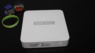 HTC One M9 فتح علبة واستعراض جهاز