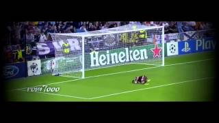 Angel Di Maria Magic Skill 2013/14 Real Madrid HD