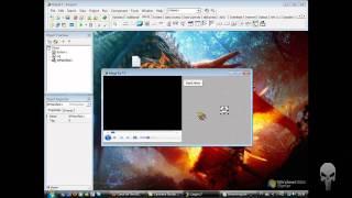getlinkyoutube.com-Delphi 7- Como criar um programa para olhar TV a cabo no PC
