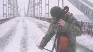 getlinkyoutube.com-Музика воїнів: гімн України (віолончель)
