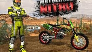 getlinkyoutube.com-Motocross Nitro GamePlay (Best Motorbike Game on Browser)