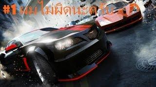 getlinkyoutube.com-GRG-Ridge Racer Unbounded เกมแข่งรถที่ภาพสวยที่สุด