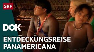 getlinkyoutube.com-Panamericana: Von Alaska nach Feuerland mit Reto Brennwald