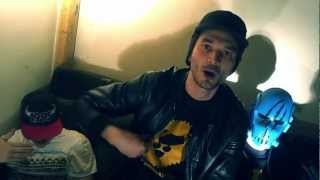 L�entourage & L�animalerie - Freestyle