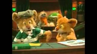getlinkyoutube.com-Between the Lions episode 45 Trains and Brains and Rainy Plains