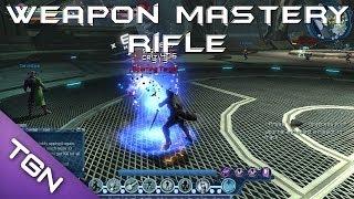 getlinkyoutube.com-DCUO - Rifle Weapon Mastery