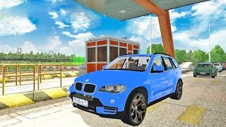 getlinkyoutube.com-BMW X5 ETS2 (Euro Truck Simulator 2)