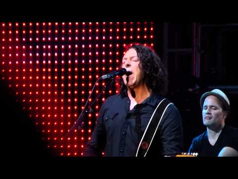 Tears For Fears - Memories Fade -  11/22/2012 - Sao Paulo, Brazil