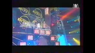 getlinkyoutube.com-Dance machine 100% boys.
