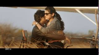 Gentleman Movie Song Teaser  | Nani | Surabhi | Nivetha Thomas |