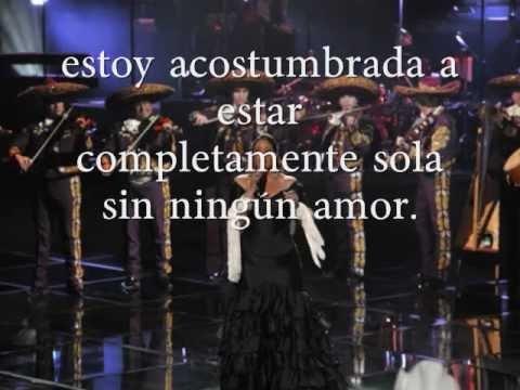 Alejandra Orozco - Cuando quieras déjame