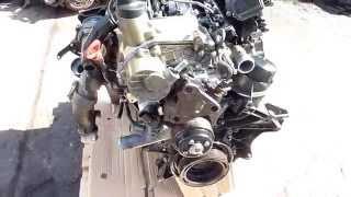getlinkyoutube.com-MERCEDES SPRINTER 313/315 CDI ENGINE FITS 2006-2009