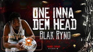 getlinkyoutube.com-Black Ryno - One Inna Dem Head (Raw) January 2017