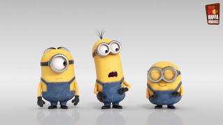 getlinkyoutube.com-Minions - Bob Farting (15 Minutes)