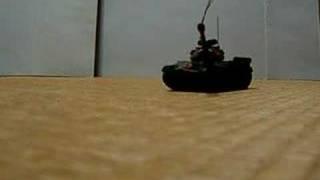 getlinkyoutube.com-スターリン戦車 スーパーリモコン タンクシリーズ