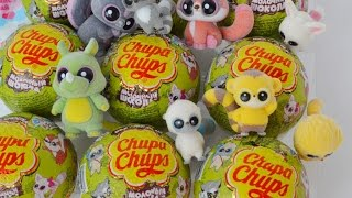getlinkyoutube.com-Next Yoohoo and his friends choco balls Chupa Chups Юху и его друзья шоколадные шары Чупа Чупс