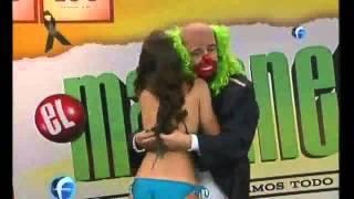 getlinkyoutube.com-Funny Joker Oops Video
