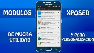 getlinkyoutube.com-MÓDULOS XPOSED DE MUCHA UTILIDAD Y PARA PERSONALIZAR TU DISPOSITIVO ANDROID