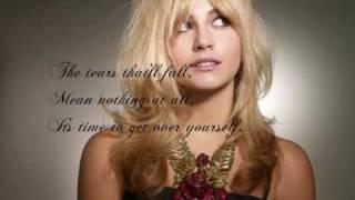 getlinkyoutube.com-Cry Me Out - Pixie Lott (Lyrics)