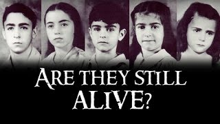 getlinkyoutube.com-UNSOLVED Mysteries – Mystery of Missing Children HAUNTS Town