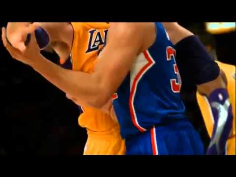 Blake Griffin - Hall of Fame mix