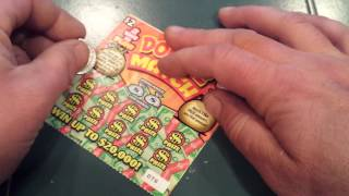 getlinkyoutube.com-DOUBLE MATCH SCRATCHCARD | WINNER!!!!!!!!!!