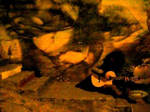 Donde Esta La Paz de Bicho Jimenez Letra y Video