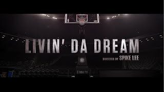 NBA 2K16 - Livin' Da Dream - MyCareer mód Trailer