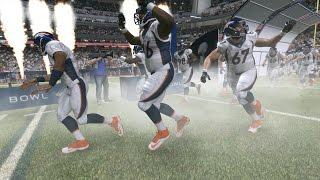 getlinkyoutube.com-Madden 17 Career - The Super Bowl!