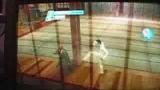 The Matrix Path of Neo Gameplay