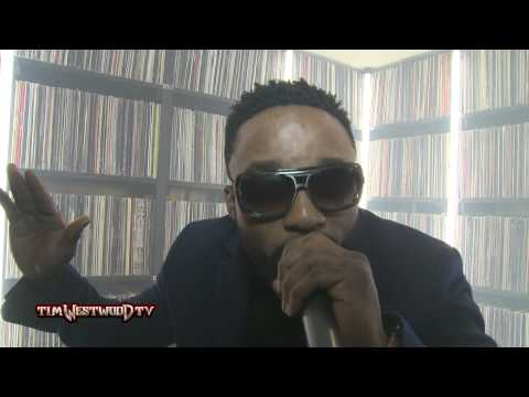 Westwood | Iyanya Crib Session freestyle Nov 2014 @Iyanya