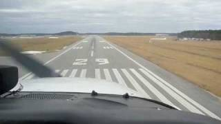 getlinkyoutube.com-Best Cessna 172 Landing