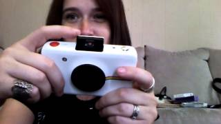 getlinkyoutube.com-Polaroid Snap Review!! Also comparing to Instax 8!
