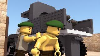 getlinkyoutube.com-LEGO PRISONERS OF WAR
