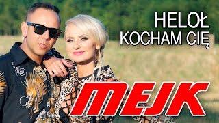 getlinkyoutube.com-Mejk - Heloł kocham Cię (Official Video)