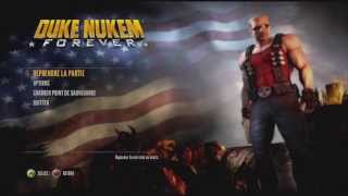 Duke Nukem Forever HD T'as le bonjour de la part de Ryo ! width=