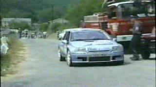 getlinkyoutube.com-Renault Clio Maxi Kit Car avec Jean Ragnotti - with pure engine sounds