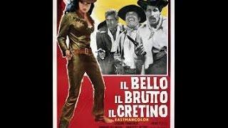 getlinkyoutube.com-Il Bello, Il Brutto E Il Cretino FILM COMPLETO