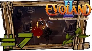 getlinkyoutube.com-EVOLAND 2 Walkthrough Part 7 | Gameplay | Haunted Forest 3D & BOSS Jatai