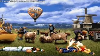 getlinkyoutube.com-KoF 2002 - S.T CHUNK99 (Chile) vs Nane(OROCHIMARU) (Brazil)