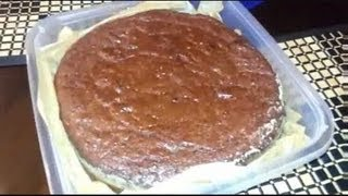 getlinkyoutube.com-Guyanese Black Cake