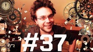 getlinkyoutube.com-WHAT THE CUT #37 - TEMPLE, CÉRÉMONIE ET COSMOS