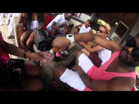 DRB Lasgidi - 3Kingz (Official Music Video) [AFRICAX5]