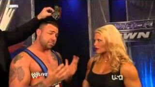 getlinkyoutube.com-WWE Smackdown  Beth Phoenix, Santino Marella   Vladimir Kozlov Backstage Segment