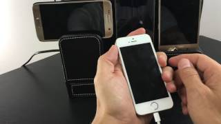 getlinkyoutube.com-iPhone 5/5s/5c: Won't Charge, Won't Turn On, Black Screen-- NO PROBLEM!