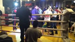 getlinkyoutube.com-Муин Гафуров (TJK) vs Абдулаев Магомед (RUS, DAG)