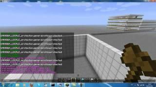 getlinkyoutube.com-Minecraft - Como usar o plugin World Edit