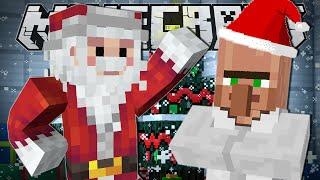 getlinkyoutube.com-DR TRAYAURUS' CHRISTMAS COUNTDOWN | Minecraft [Day Six FINALE! - 2014]