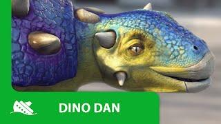 Dino Dan Euoplocephalus Promo