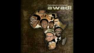 Awadi feat. Thomas Sankara - Oser inventer l'avenir.
